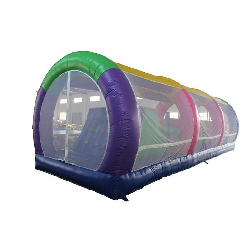 Hot Selling for Inflatable Games For Adults - Inflatable Obstacle – Jump Amusment