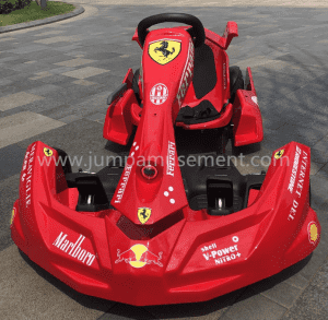 Cheap Racing Go Kart for Sale DJ-GK05