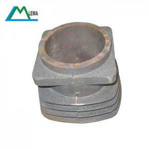 Investment Casting Steel Part