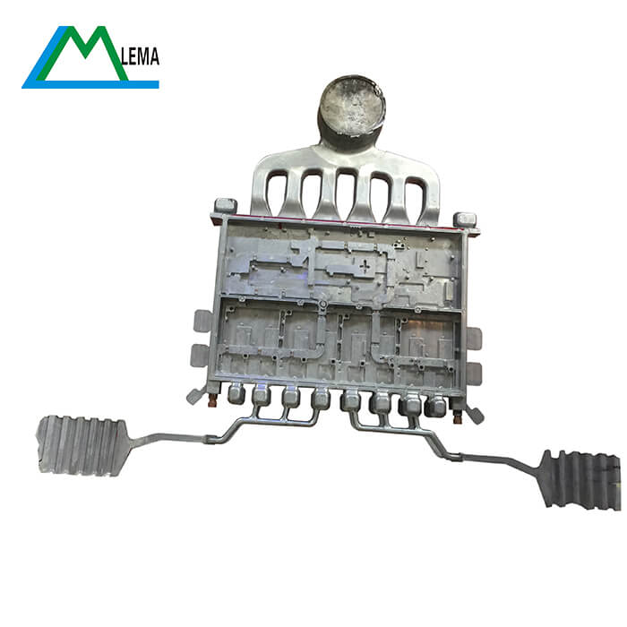 Aluminum Vacuum Die Casting Featured Image