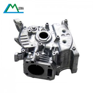 Die Casting Aluminum Alloy Part