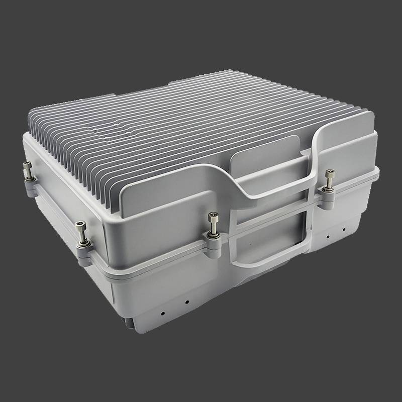 Aluminium Repeater Box