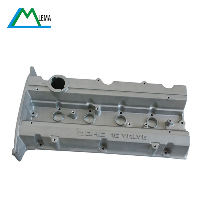 High Pressure Die Casting Aluminum Part Featured Image