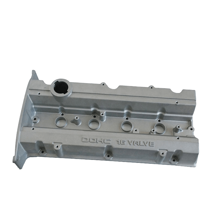 Part Aluminum High pressure Die Casting