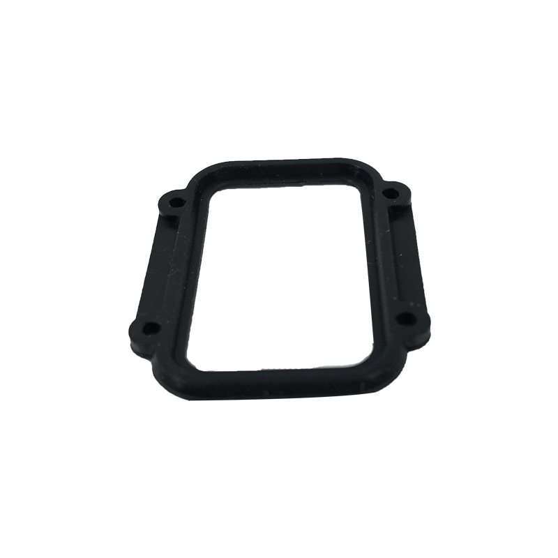 Rectangle Silicone Sealing Gasket Featured Image