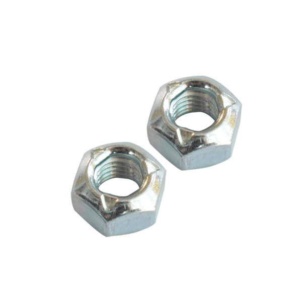Metal Lock Nuts-DIN980V, GB6184