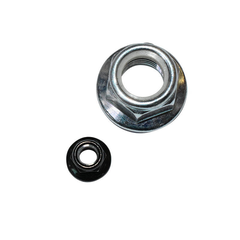 Lock Nuts with nylon Insert–DIN6926, GB6183
