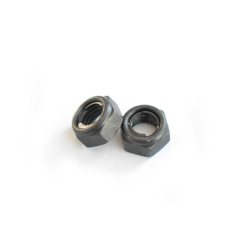 Metal Lock Nuts-DIN980M