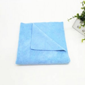 microfiber warp towel all purpose gerneral microfiber cleaning cloth