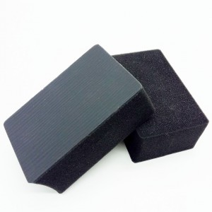 Real Clay Block Pad for Auto Detailing