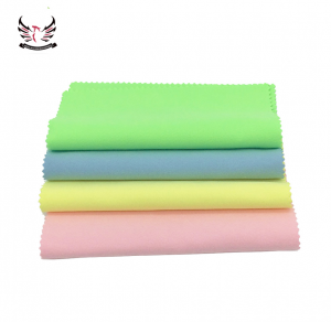 Manufacturer Sale car polish microfiber polish towel High Quality Cost Price microfiber car towel