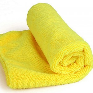 Microfiber Detailing Buffing Polishing Cleaning Cloth
