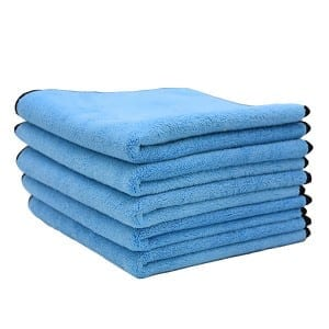 High Density Premium Dete Towel