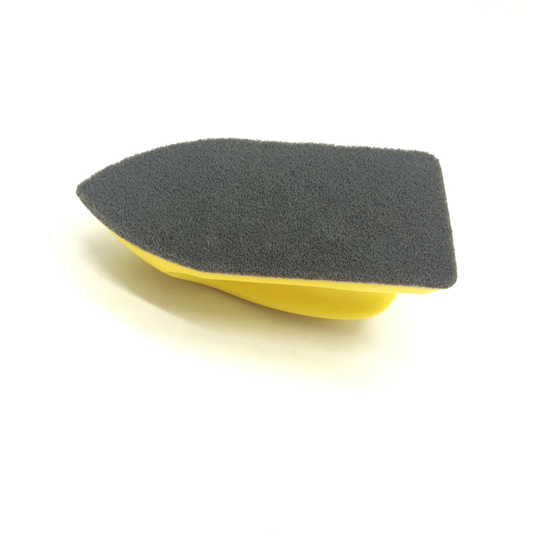 New Arrivals Car Seat Keeper Pad Yellow Color Car Interior Nano Cleaning Brush Featured Image