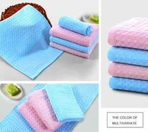 New Delivery for Microfiber Waffle Dish Cloths - Cheap PriceList for Microfiber Waffle Weave Car Drying Towels – Jiexu
