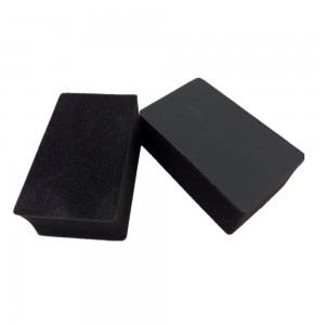 Car Clay Cleaner Auto Clay Cleaner Bar Sponge