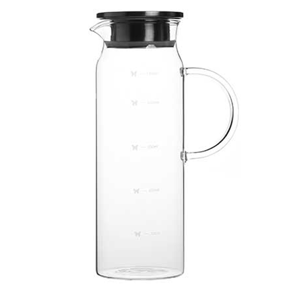 Factory Outlets Double Wall Mug Glass -