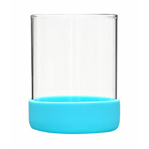 Factory directly supply Double Layer Glass Cup -