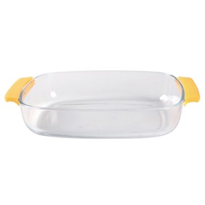 OEM manufacturer Glass Cover And Knob -