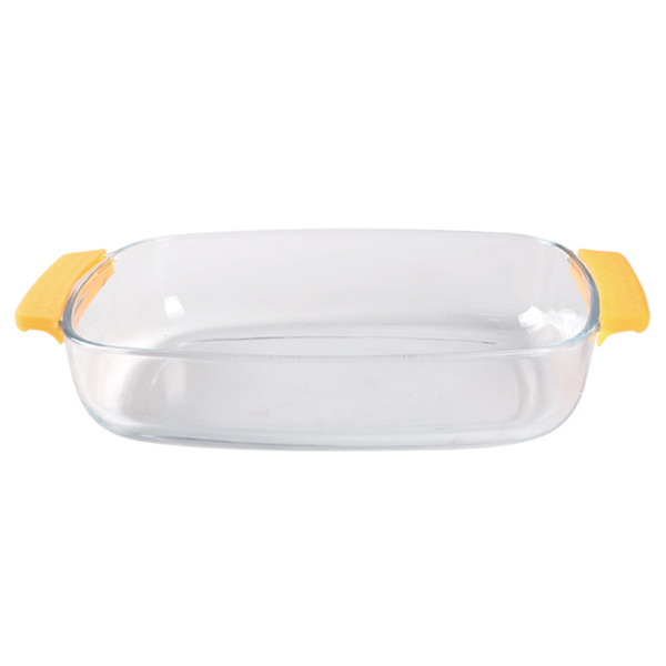 Bakeware in Oblong Shape with Handle SKU NO.261H-265H Featured Image