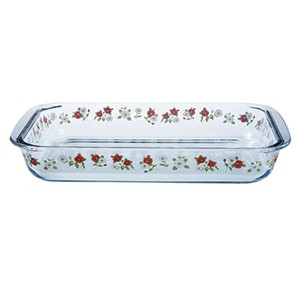 Bakeware en forma rectangular Sku NO.2614D