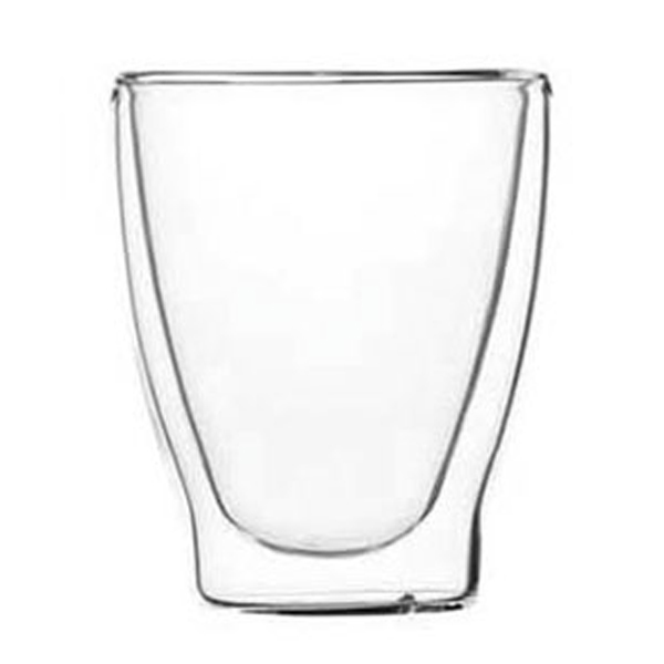 factory low price Glass Tea Cups With Handle -