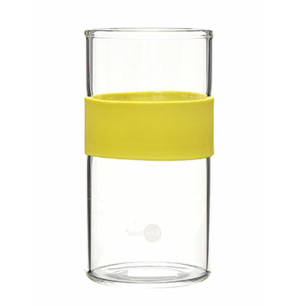 High reputation Glass Pot With Cover -