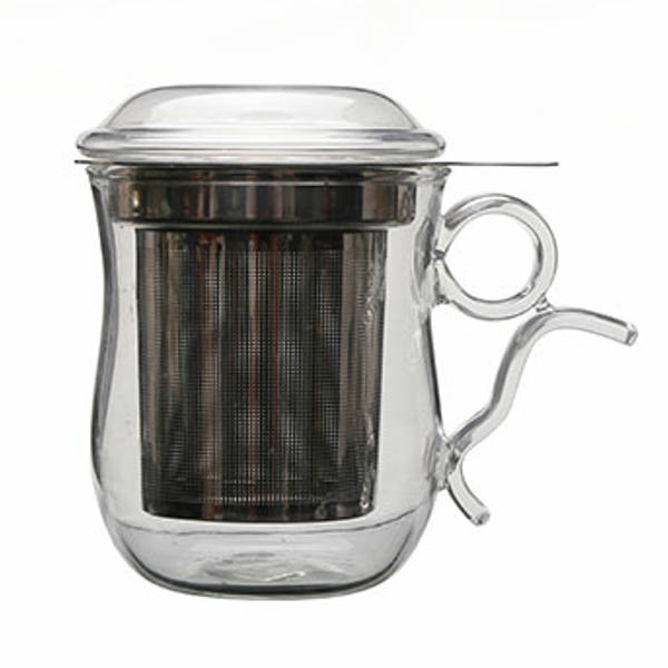 Super Purchasing for Borosilicate Coffee Mug Cup -
