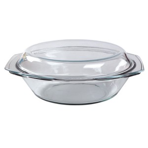 Casserole in Oval Shape SKU NO.277-278-279-2710-2711