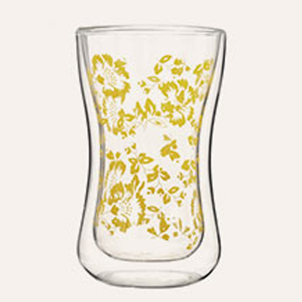 Manufactur standard Stylish Beer Glass -