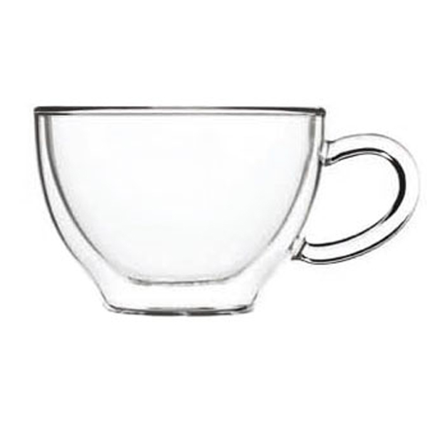 Ordinary Discount Classic Glass Mug -
