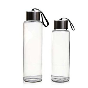 Single-Wall Glass Bottle SKU NO.1616-1617