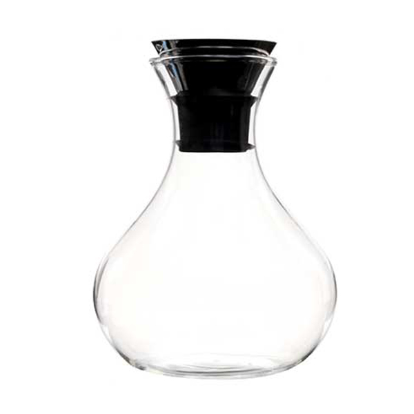 New Delivery for Water Pitcher Glass With Lid -