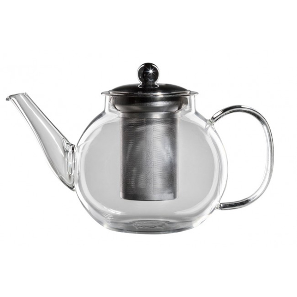 New Arrival China Travel Tea Mug Glass With Infuser -