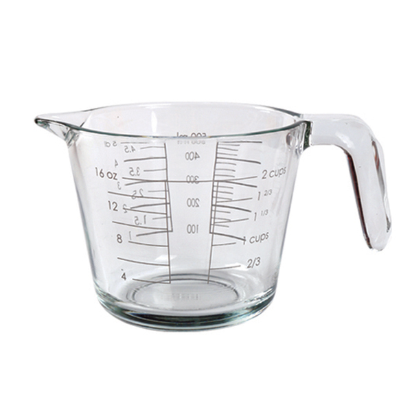 Quality Inspection for Borosilicate Glass Pot With Glass Lid -