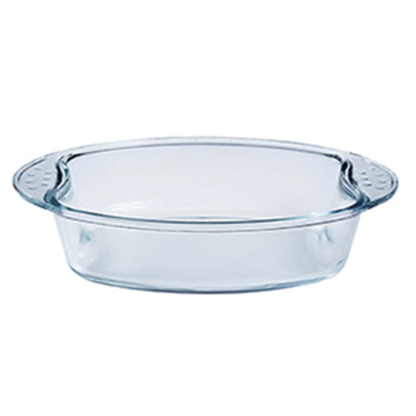Lowest Price for Glass Food Storage Container -
