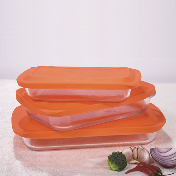 High Quality for Healthy Casseroles -