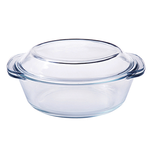 Casserole en forme ronde SKU NO.271-272-273-274-275-276 Photo descriptive