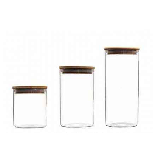 Best quality Glass Casserole -