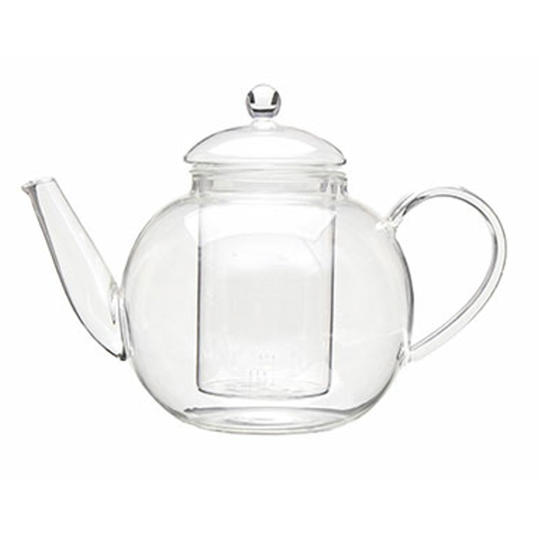Top Quality Decorative Glass Water Pitcher -