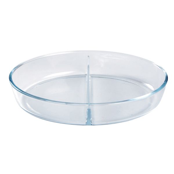 Rapid Delivery for Glass Canister -