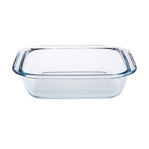 Square Shape жылы Bakeware