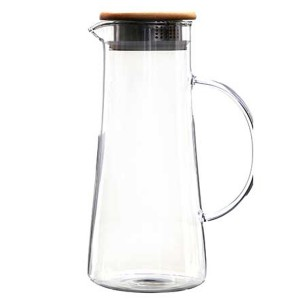 Carafe, Decanter, Pts & Pitcher SKU NO.1739