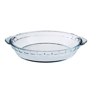 Bakeware in Round Shape