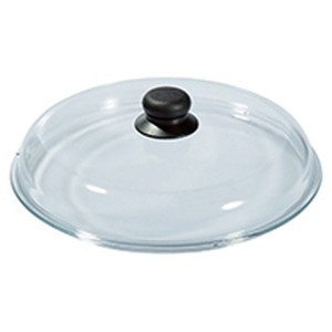 Jasper Borosilicate Glass Lid SKU NO.286