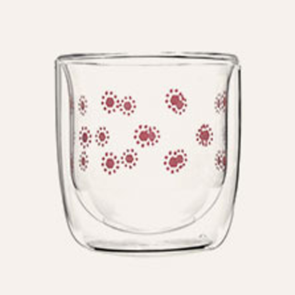 Factory wholesale Decorative Shot Glasses -