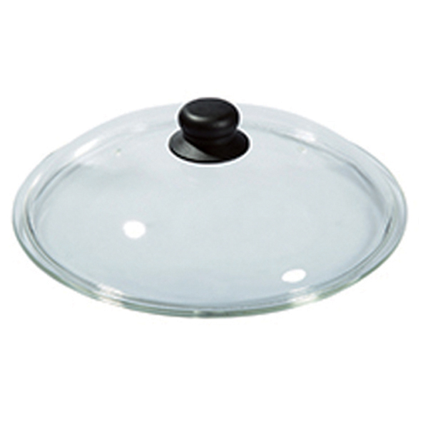 Jasper Borosilicate Glass Lid SKU NO.287 Featured Image
