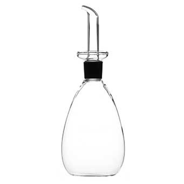 Factory supplied Glass Tea Infuser Bottle -