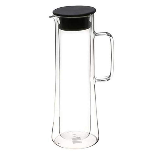 Cheapest Price Glass Tea Pot With Infuser -
