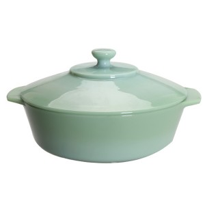 Factory source Glass Baking Tray Bakeware -